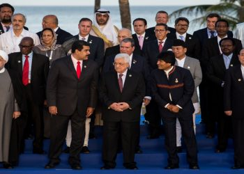 Venezuela asume presidencia del MNOAL hasta 2019
