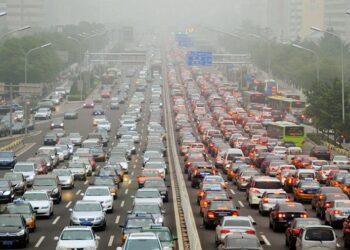 El coste sanitario de la contaminación atmosférica en el Estado español equivale al 3,5% del PIB