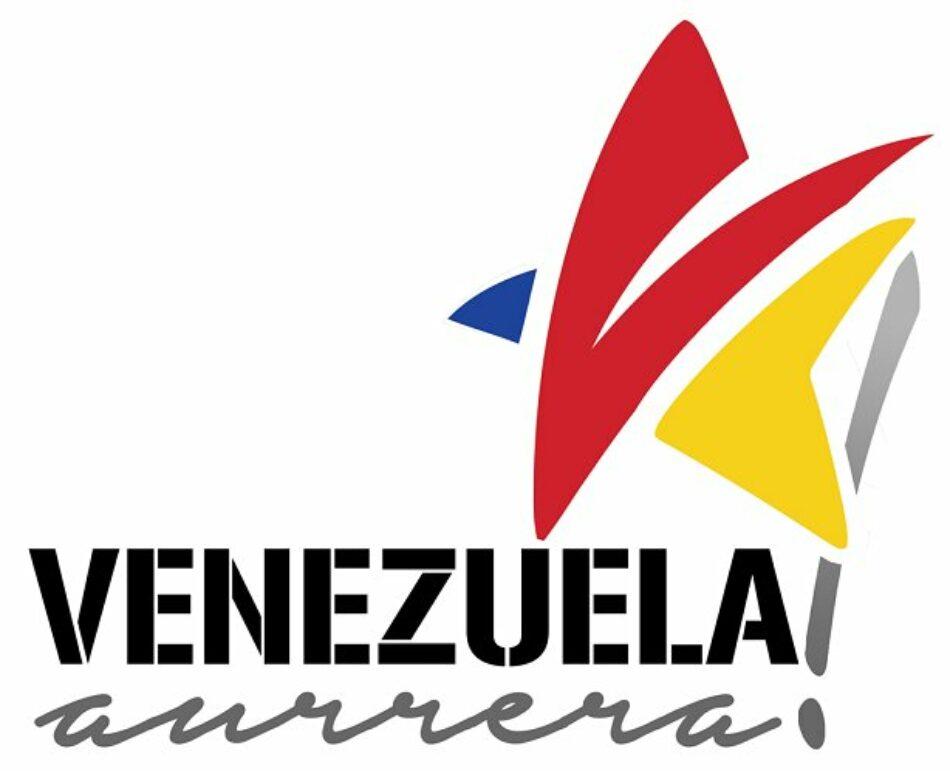 Euskal Herria Venezuelarekin Irailak 1, gaur eta beti: Caracaseko kaleak chavistak dira, Iraultza Bolivartarrarekin jarraitzen dugu