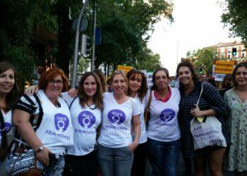 Ahora Madrid se suma al 28S, día por los derechos sexuales y reproductivos de las mujeres