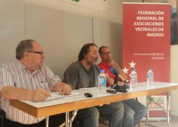 Las asociaciones vecinales sobre la situación de la limpieza en Madrid: «estamos igual que hace quince meses»