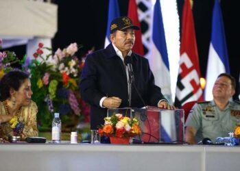 Daniel Ortega: proceso electoral nicaragüense culminará en paz