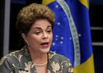 Venezuela congela las relaciones con Brasil por la destitución de Dilma Rousseff
