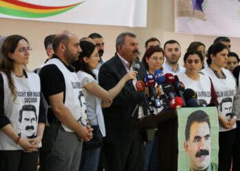 Öcalan: «La cuestión kurda podría estar resuelta en 6 meses si el Estado estuviera preparado»