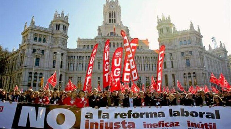 Tribunal de Justicia de la UE ampara los derechos de indefinidos y temporales ante reforma laboral