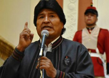 Bolivia anuncia la nacionalización de cooperativas mineras privadas