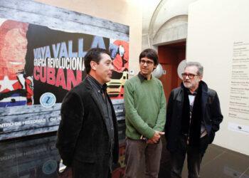 Abierta campaña de microfinanciación para editar el libro`Cuba en vallas´