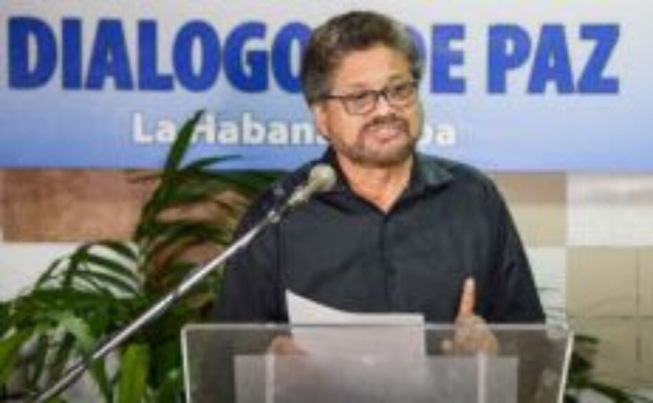"""Colombia. La guerrilla pidió perdón por el daño causado a las familias colombianas """"Las FARC también causamos un gran dolor"""""""