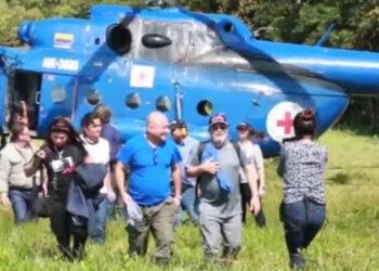 "Comandante de las FARC ""Timochenko"" llega a Colombia para X Conferencia guerrillera"