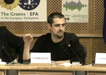 EQUO pide en Europa la paralización de los trabajos de Gas Natural en Doñana
