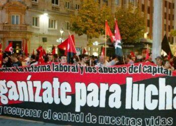 La precariedad laboral perjudica la afiliación sindical