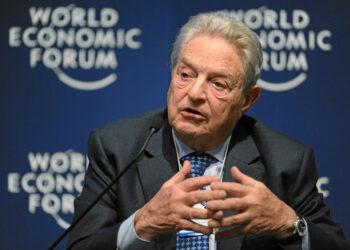 """IU pide medidas al Consejo ante """"la amenaza para la democracia europea"""" que representa la 'lista Soros'"""