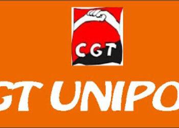 La mayoría sindical de Unipost convoca paros parciales en septiembre en todo el país