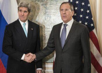 Rusia y EE.UU. anuncian un plan para el proceso de transición en Siria