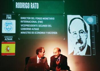 #HazteBanquero : El caso Bankia abre temporada en Teatro Rosalía de Castro – A coruña