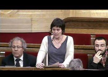 La diputada Pilar Castillejo deixarà la seva acta de diputada per dedicar-se a la lluita municipal a Ripollet