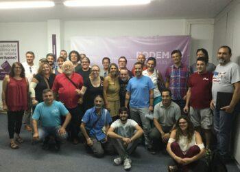 Podemos inicia el nuevo curso político en la provincia de Sevilla