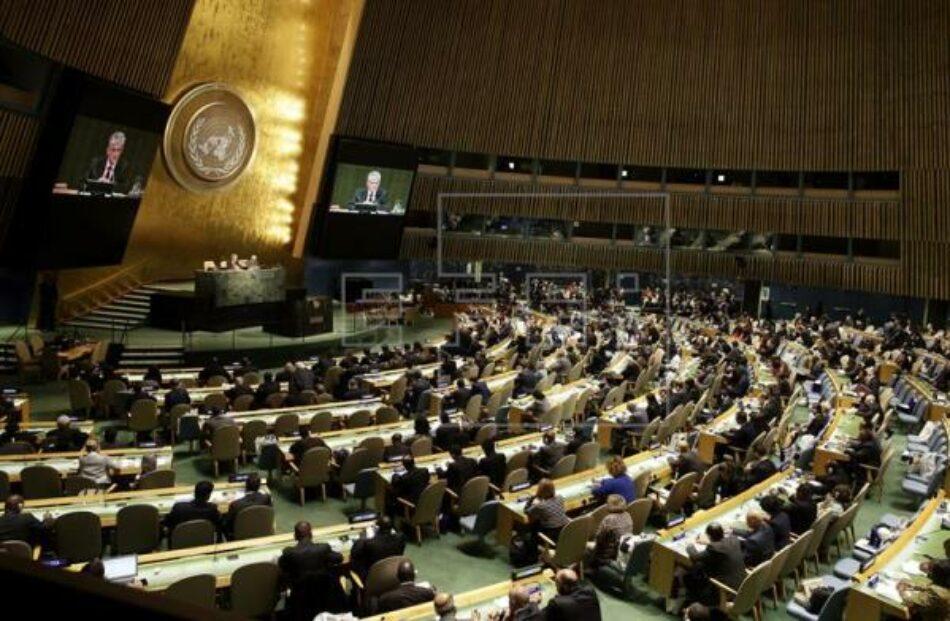 ONU: El aplastante apoyo diplomático a la causa saharaui