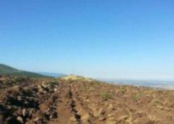 Destrucción de 91 hectáreas de monte en el Parque Natural de la Sierra de Guadarrama