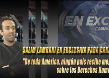 Salim Lamrani: «Cuba es el único país donde los 'disidentes' viven mejor que el resto de la población» (VÍDEO)