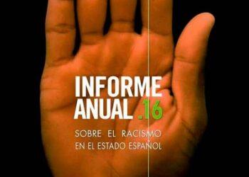 SOS Racismo: «persiste el discurso del odio en España»