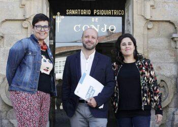 En Marea recuperará o Plan de atención a saúde mental abandonado polo goberno de Núñez Feijóo desde 2009