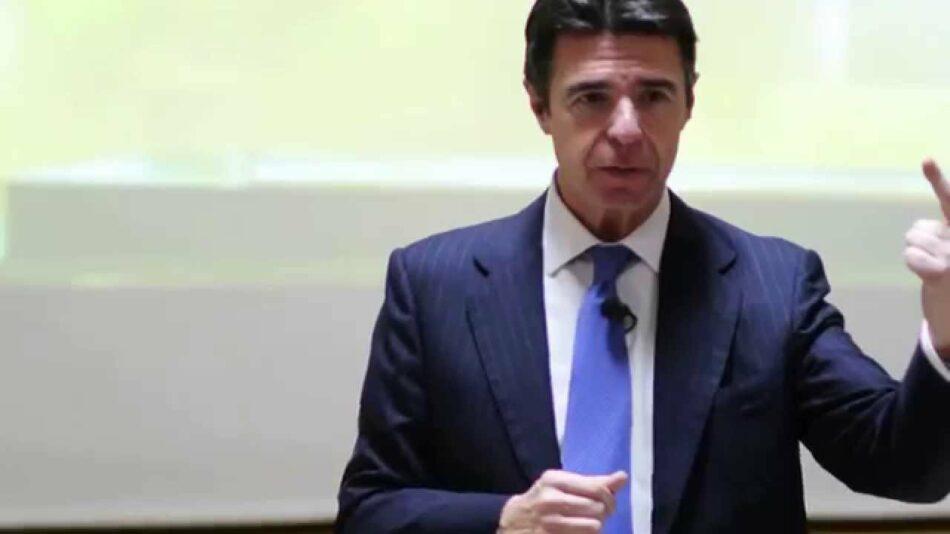 Podemos solicita que De Guindos comparezca ante el Congreso para dar explicaciones por el nombramiento de Soria