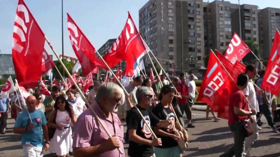 Estudio «La negociación colectiva y la información económica en España»