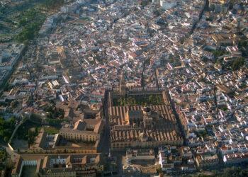 """Ganemos propone que Córdoba sea referente como """"Ciudad en transición"""""""
