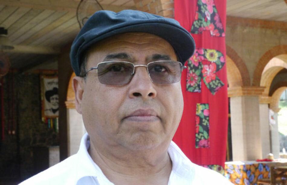 """Entrevista al dirigente libio Mustafa Zaidi. """"Los invasores han convertido a Libia en un Estado catastrófico"""""""