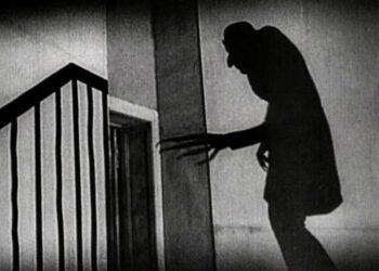 La OSCyL interpretará en directo la banda sonora del clásico del cine mudo Nosferatu