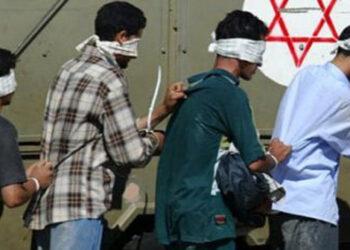 Prisioneros palestinos, ¿qué sabe de ellos?