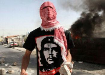 La izquierda palestina se unifica
