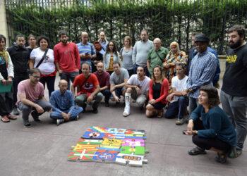 Piden a fuerzas electorales vascas posicionamiento internacionalista de apoyo a países como Cuba y Venezuela