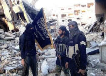 De cómo las narrativas mataron al pueblo sirio