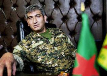 Comandante kurdo Redur Xelil: «Turquía crea conflictos con YPG debido a su enemistad con los kurdos»