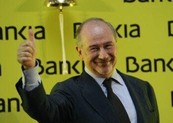 Documentos del Banco de España justifican la querella inicial de 15MpaRato