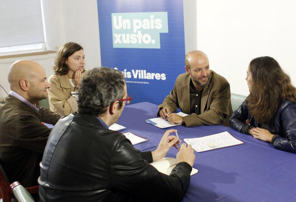 En Marea aprobará un Decreto de garantías sociais mínimas si chega ao Goberno da Xunta