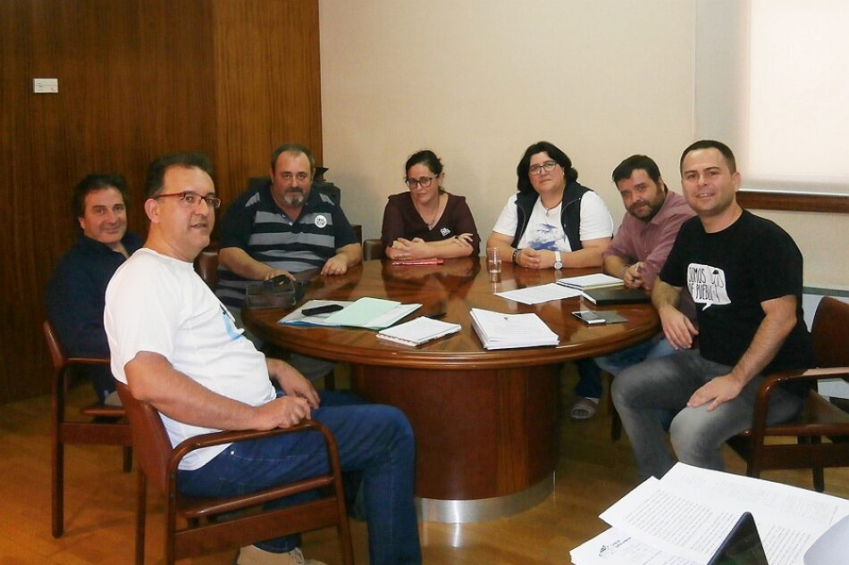 La lucha contra la minería de tierras raras en Castilla-La Mancha llegará al Congreso de los Diputados