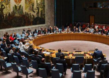 Rusia convoca reunión urgente de Consejo de Seguridad de la ONU