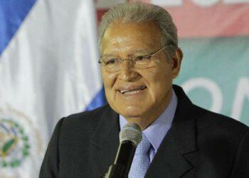 Presidente salvadoreño llama a defender la independencia