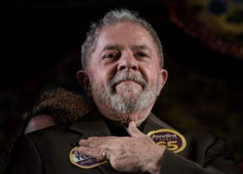 Brasil: Lula asegura que será candidato presidencial para 2018