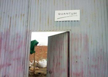 Sí a la Tierra Viva denuncia a Quantum Minería ante la Junta de Castilla-La Mancha por su insolvencia económica y las irregularidades técnicas detectadas