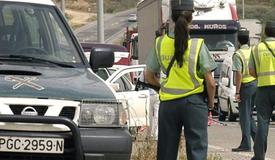 AUGC: «Cuando ser mujer guardia civil es riesgo laboral (y reivindicarlo, delito militar)»