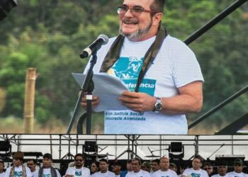 Finalizó la X Cumbre Guerrillera: Guerrilleros delegados de las FARC respaldan acuerdo de paz