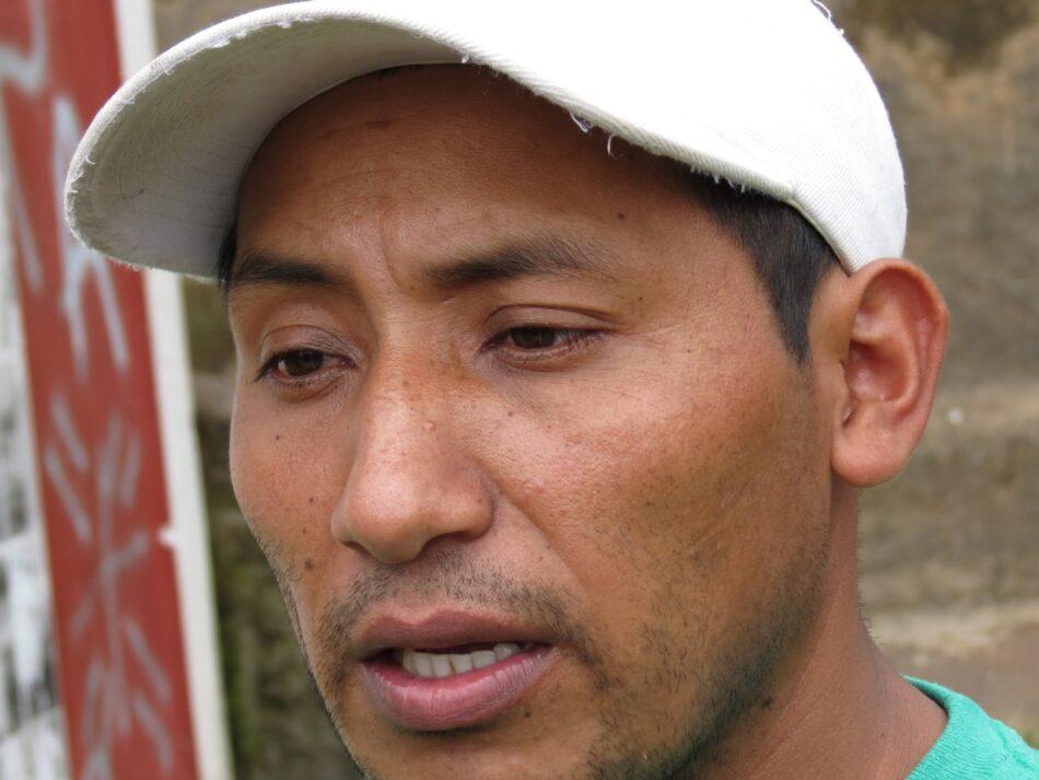 """Honduras: """"El Estado y la imposición del modelo extractivista son responsables del asesinato de Berta"""""""
