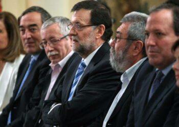"""""""España no se merece un Gobierno como el que tenemos en funciones»"""