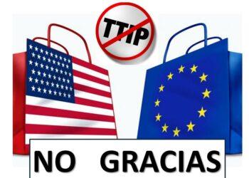 En el día de Asturias, EQUO dice no a los Tratados de Libre Comercio