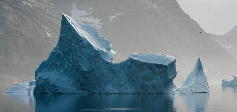 Greenpeace pide la protección urgente del Ártico ante el nuevo dato de mínimo de hielo, el segundo peor registrado
