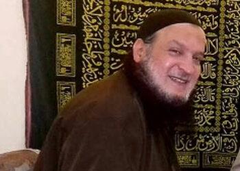 Dirigente terrorista del EI capturado en un campo de refugiados libanes